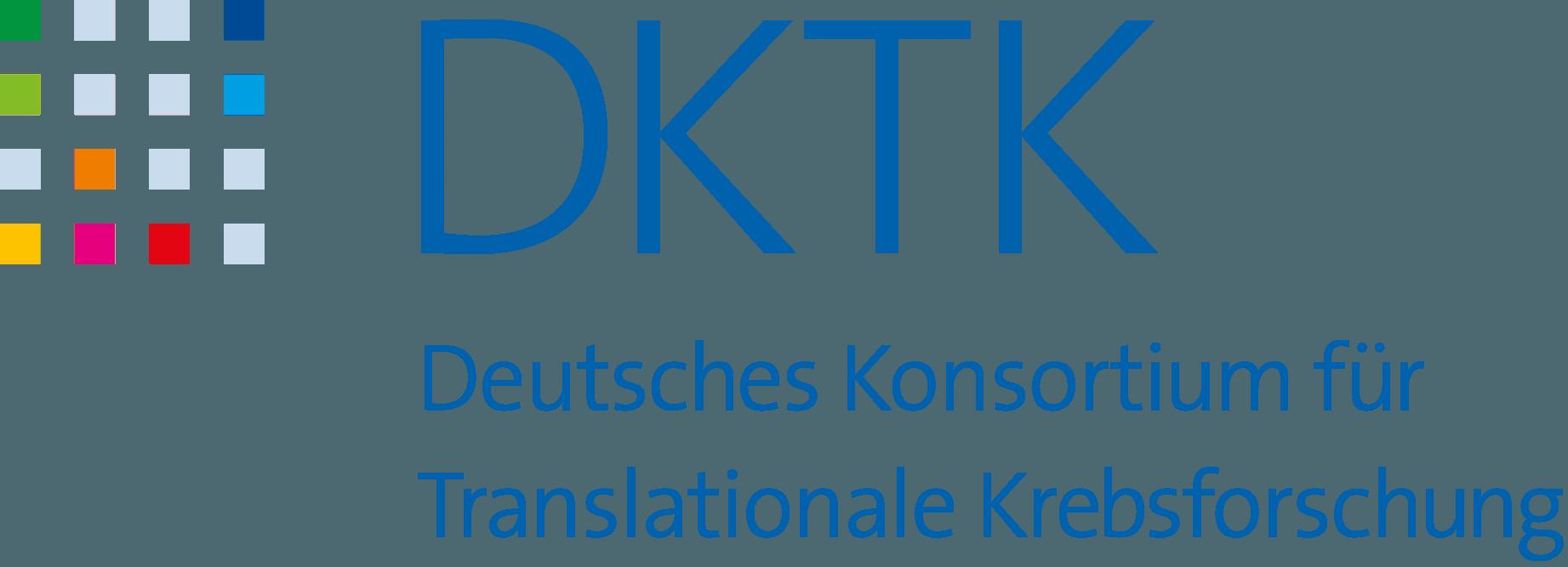 DKTK - Deutsches Konsortium für Translationale Krebsforschung