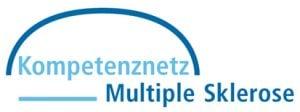 Kompetenznetz Multiple Sklerose Logo