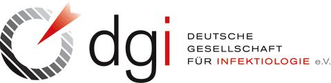 deutsche Gesellschaft für Infektiologie logo
