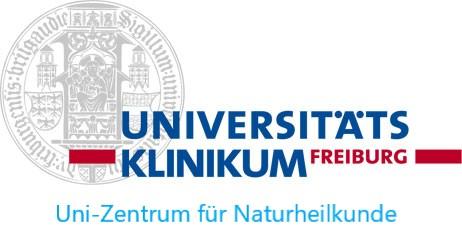 logo uni zentrum für naturlheilkunde